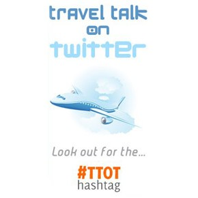 The Story Behind Travel Talk on Twitter (#TTOT): A Chat with @Traveldudes