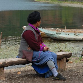 The Mosuo People of Lugu Lake